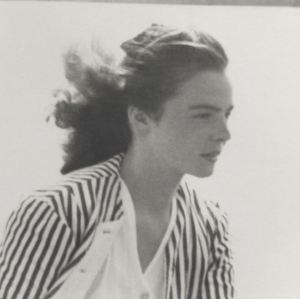 Elsie Hillman as a teenager (via PittsburghUrbanMedia.com)