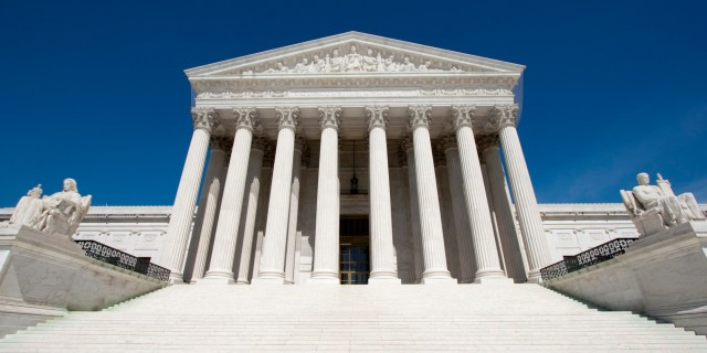 The Supreme Court of the United States is currently considering the most important reproductive rights case in decades.