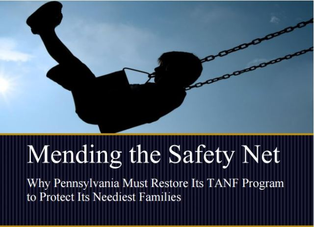 Mending-Safety