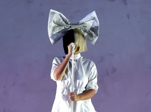 SIA headlines the anchor concert in Cleveland