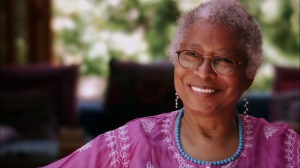 Alice Walker is a special guest panelist for the October screening (Photo: alicewalkerfilm.com)