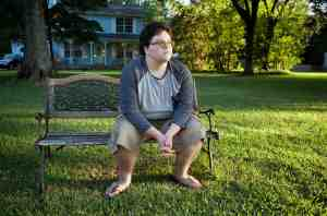 Gavin Grimm (Photo: ACLU.org)