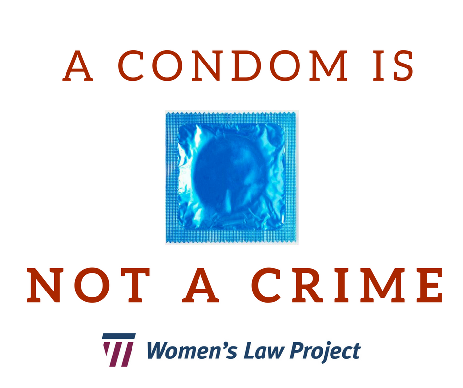 Condoms does not equal safe sex
